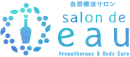 salon de eau
